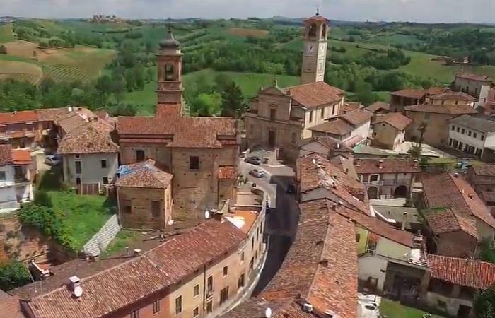 Ruchè di Castagnole di Monferrato DOCG
