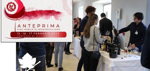 Anteprima Vino Nobile di Montepulciano 2020