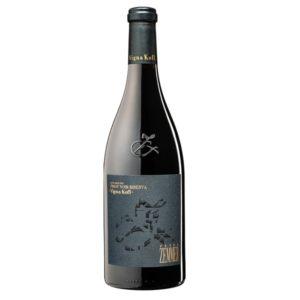 Alto Adige DOC Pinot Nero Riserva Vigna Kofl Peter Zemmer