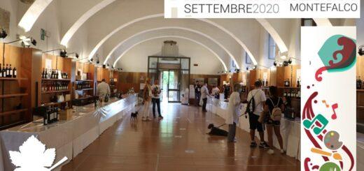 Abbinamenti Settembre 2020 - Montefalco
