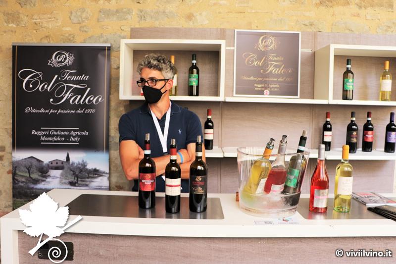 Abbinamenti Settembre 2020 di Montefalco - Tenuta Col Falco