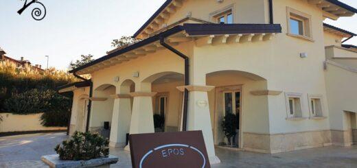 Cantina Poggio Le Volpi - Epos Wine - ristorante e vendita vini