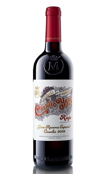 Wine Spectator 2020 - Castillo Ygay Rioja Gran Reserva