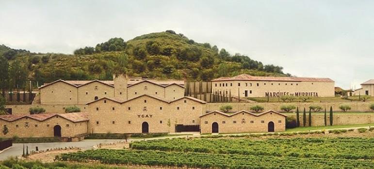 Wine Spectator 2020 - Marques de Murrieta