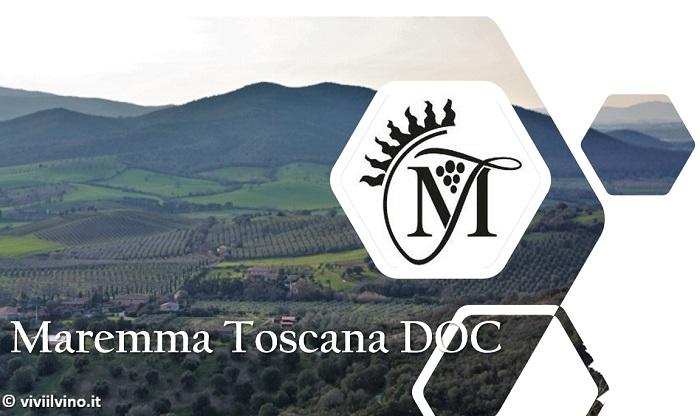 Maremma Toscana DOC modifiche al disciplinare
