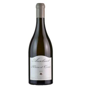 Valle d'Aosta DOC Chardonnay Mains et Coeur Anselmet