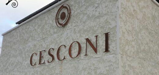 Cantina Cesconi - Trento
