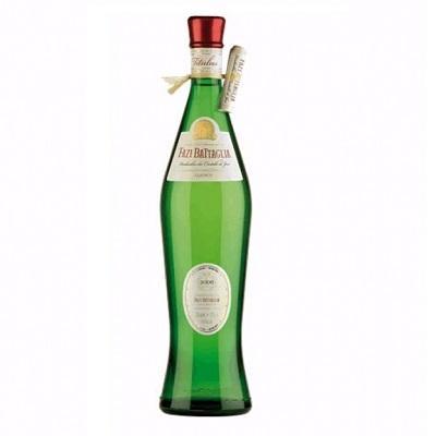 La bottiglia ad anfora del Verdicchio Fazi Battaglia