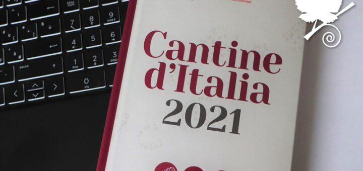 La guida Cantine d'Italia 2021 di GoWine