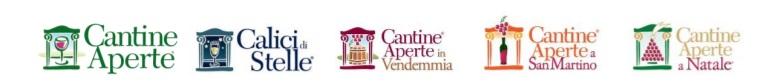 Movimento Turismo del Vino - Eventi annuali