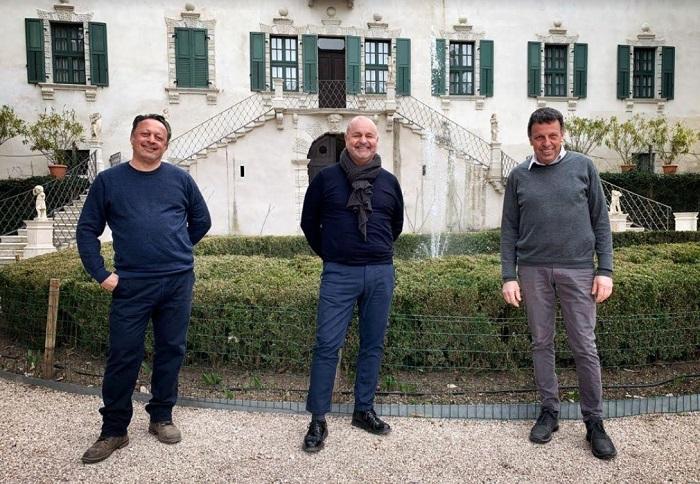 Sergio Valentini nuovo presidente della Strada del Vino e dei Sapori del Trentino