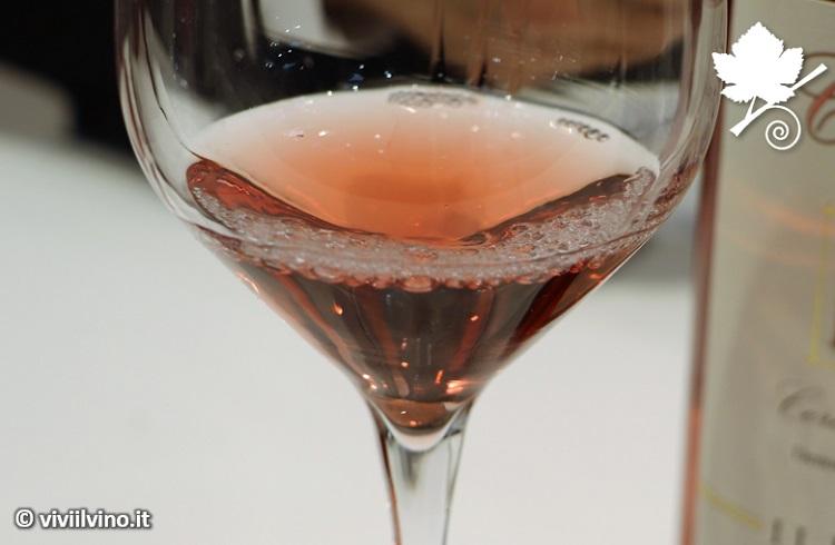 Degustazione rosato